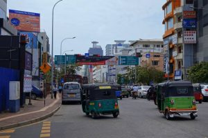 Galle Road