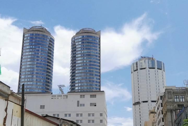 World Trade Centre Colombo