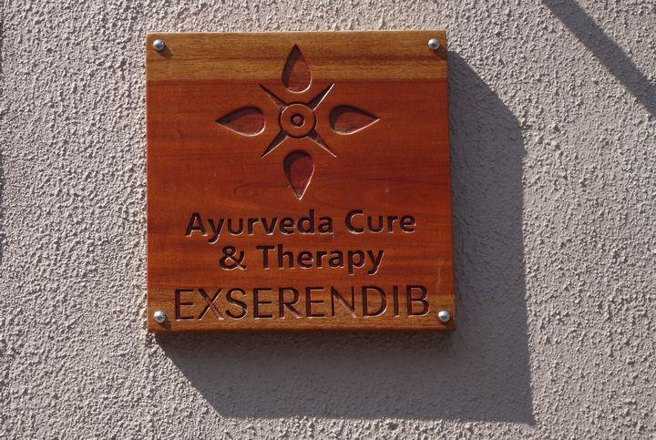Exserendib Aryurveda