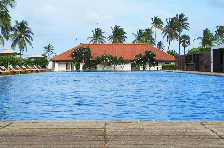 Jetwing Lagoon Hotel