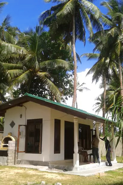 Balapitiya Beach House
