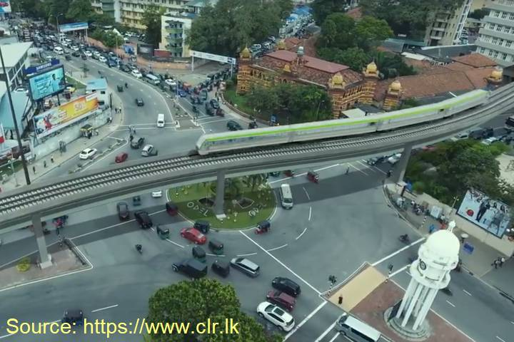 Colombo Light Rail